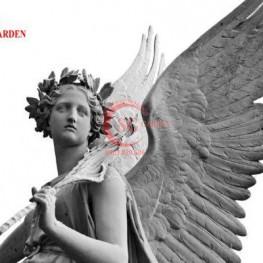 Cung cấp mẫu tượng thiên sứ thạch cao